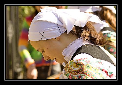 Garbitasuna, flickrfan, dantza, danza, neska, girl, basque, vasca, ifc, thorbion, robado, retrato, portrait, stolen,photo by Thorbion on FlickrFan Stan's site licensed under Creative Commons